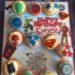 Bespoke/Character Cupcakes